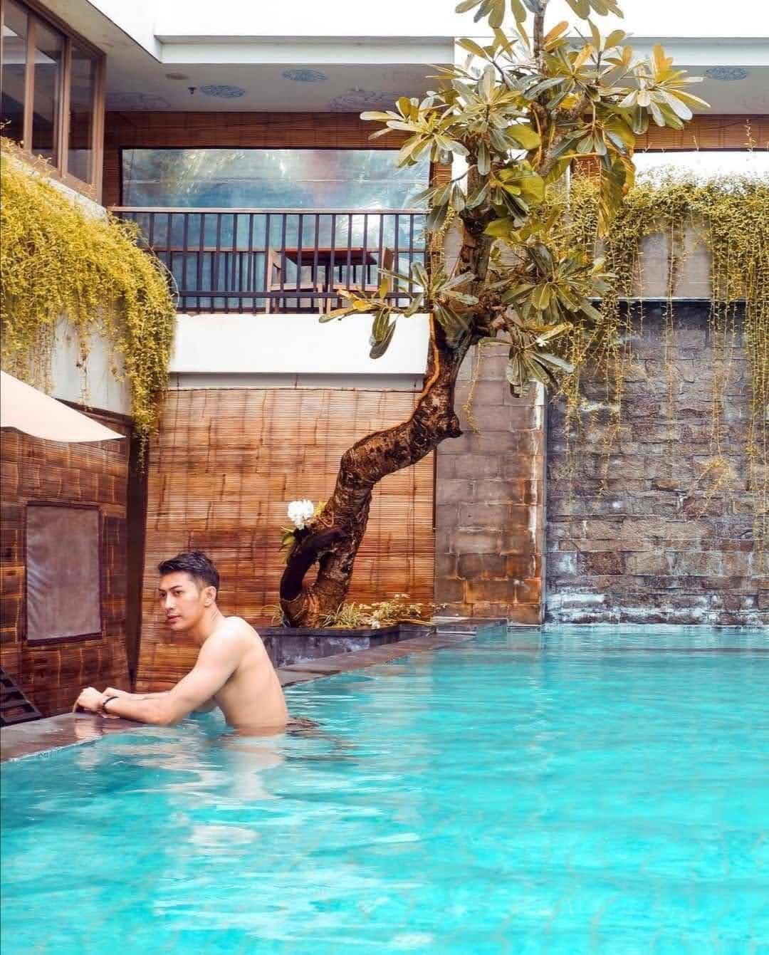 Hotel Aveda Bali