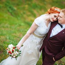 Wedding photographer Igor Bubnov (MARO). Photo of 01.08.2017