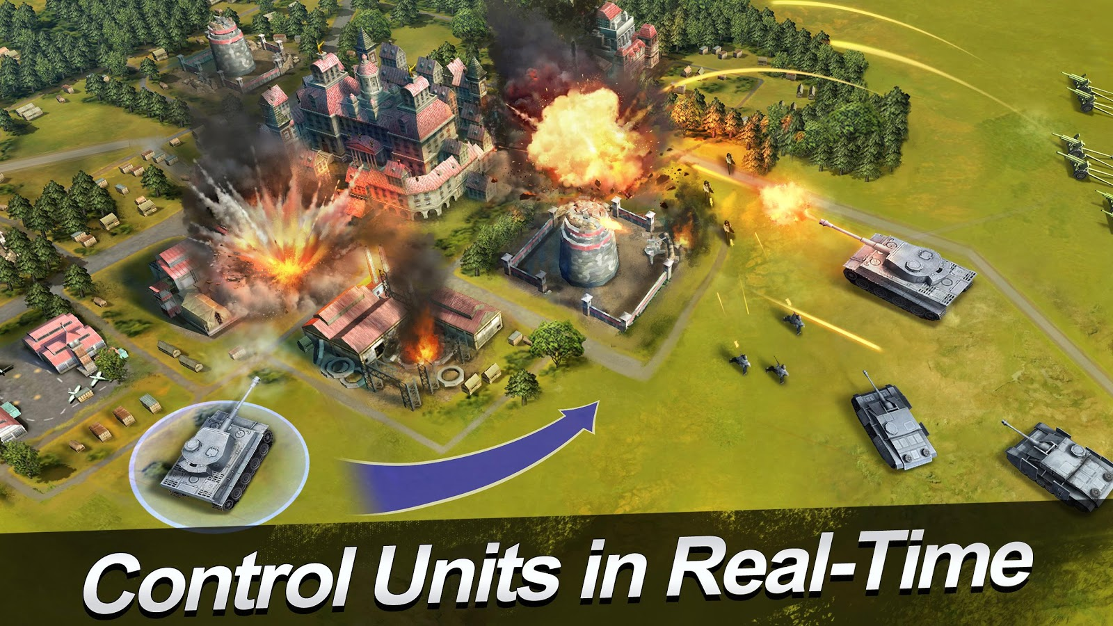 World Warfare  Apk Tas-ix