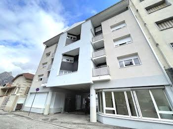 appartement à Fontaine (38)