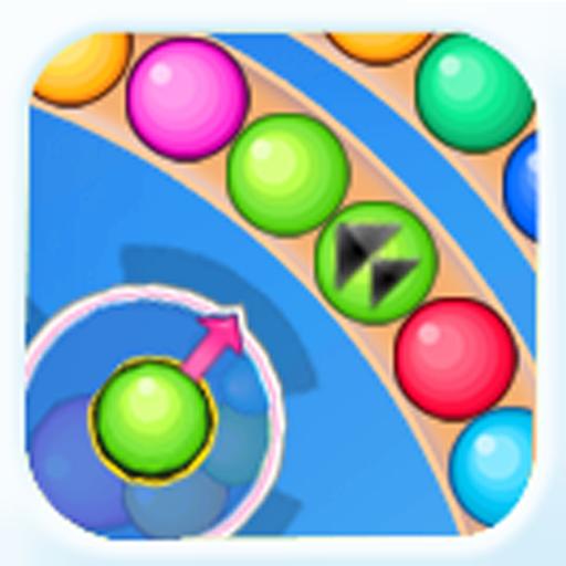 糖果祖玛传奇 動作 App LOGO-APP試玩