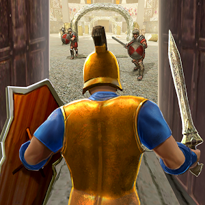 Gladiator Glory v2.4.2 MOD Unlimited Money