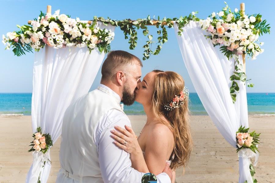 Wedding photographer Artemio Galavera (artemiofotos). Photo of 19.06.2019