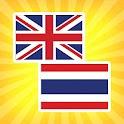 English-Thai Translator icon