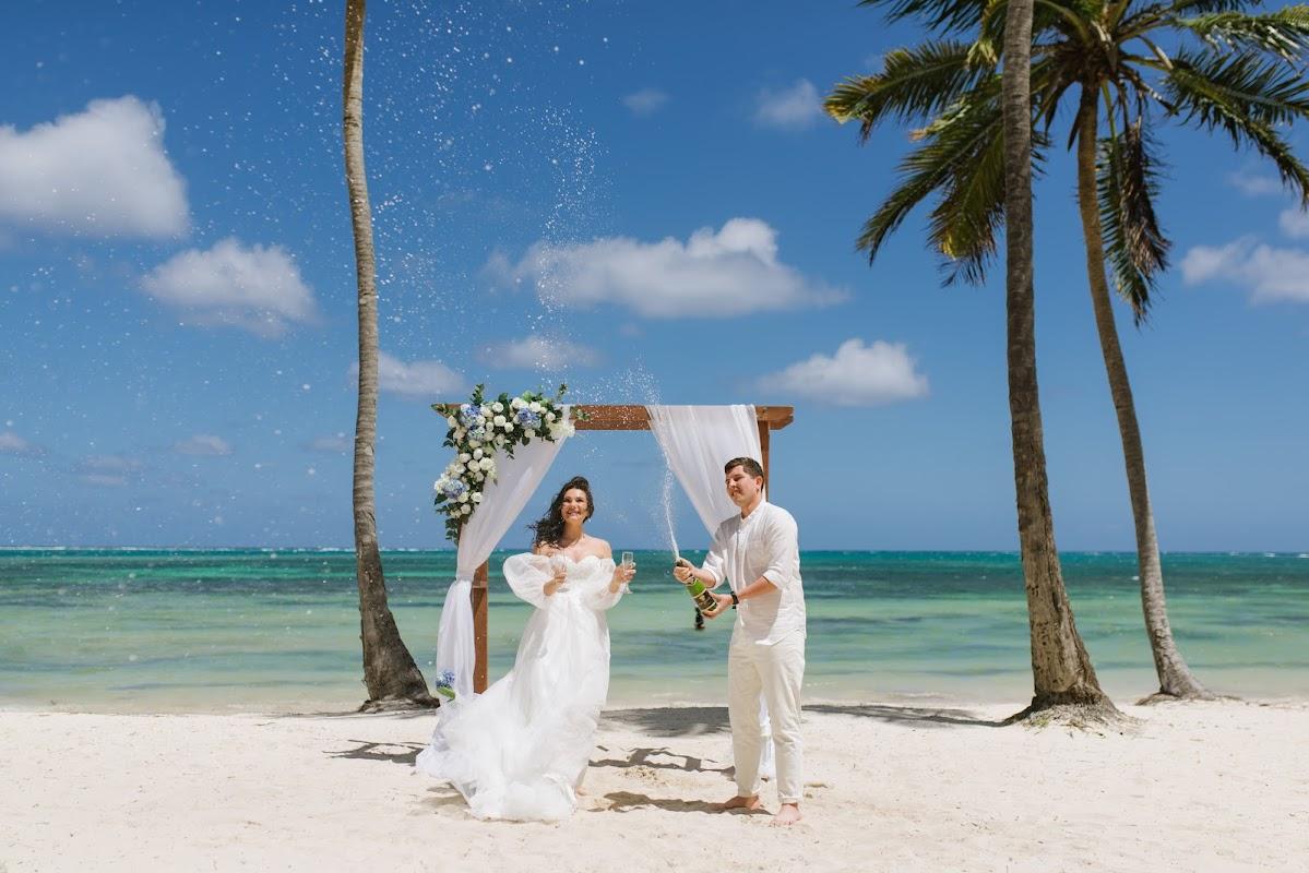 фотографы на свадьбу доминикана нормальное качественное