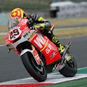 Motor Speed Racing icon
