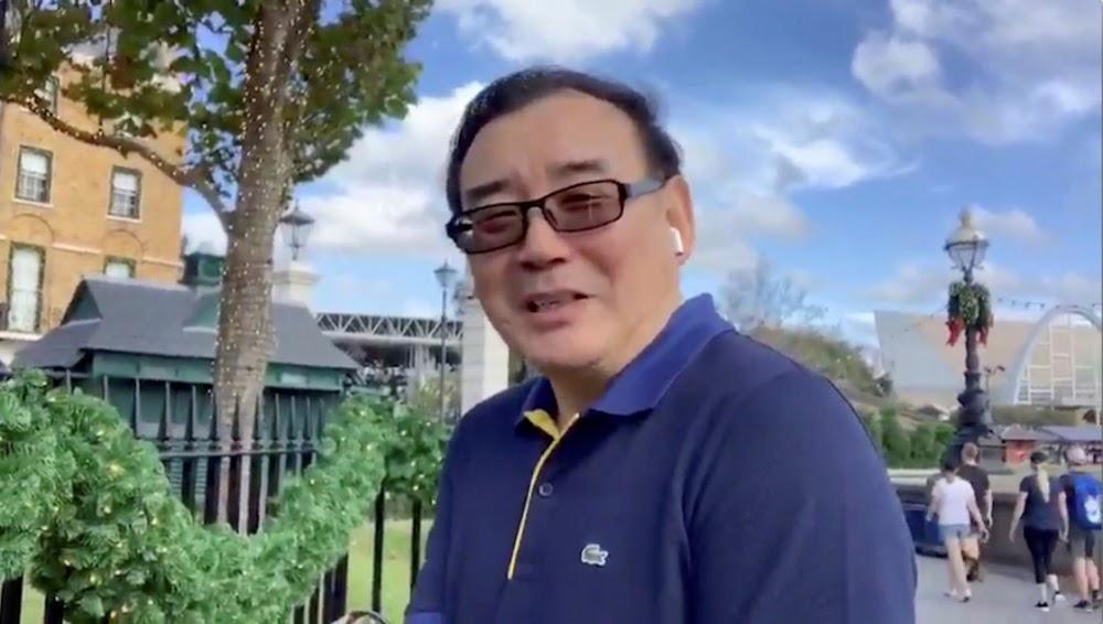 China het uiteindelik die Australiër Yang Hengjun in hegtenis geneem weens beweerde spioenasie