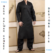 Men Salwar Kameez 2016