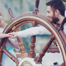 Wedding photographer Ilya Olga (WithSmile). Photo of 11.08.2014