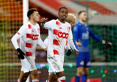 Les frères Balikwisha pour sortir le Standard de Liège de l'impasse ?