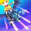 Dragon Shooter:Monkey King Bang Bang Air Combat icon
