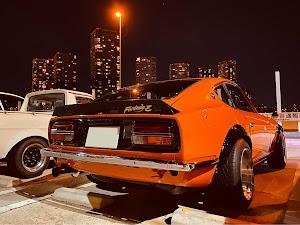 フェアレディZ S30のカスタム事例画像 orange30さんの2020年02月28日23:37の投稿