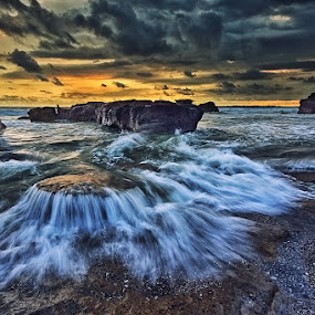 by Made Suwita - Landscapes Beaches