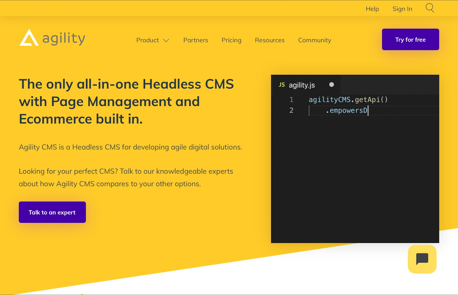02IL0 |  Infrastructure | cms, headless cms