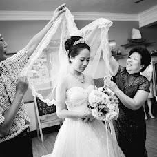 Wedding photographer Ze Wei Huang (ze_wei__huang). Photo of 13.02.2014