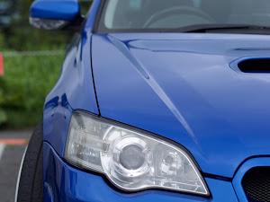 レガシィツーリングワゴン BP5 H18年 GT ワールドリミテッド2005のカスタム事例画像 104さんの2020年08月19日17:57の投稿