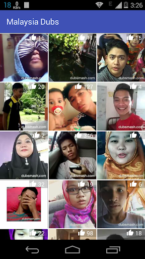 Malaysia Dubs videos