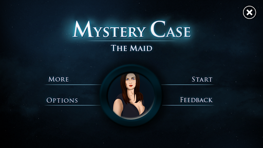 Mystery Case: The Maid