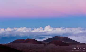 Photo: Mauna Kea, Hawaii (HI), USA