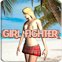 Girl Fighter icon