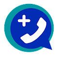 WhatsApp Plus Blue APK