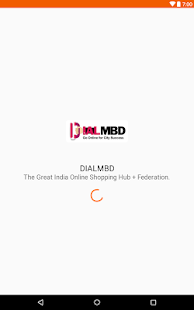 DIALMBD - náhled