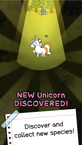 Unicorn Evolution: Fairy Tale Horse Adventure Game ss1