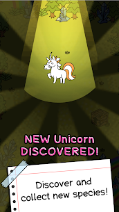 Unicorn Evolution – Fairy Tale Horse Game 1.0.10 Download APK Mod 1