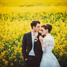 Wedding photographer Marina Tripolko (Solnechnaja). Photo of 15.06.2014