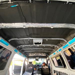 ハイエースワゴン TRH219Wのカスタム事例画像 チェイ君さんの2020年10月24日21:20の投稿