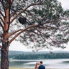 Wedding photographer Olya Shvabauer (Shvabauer). Photo of 24.10.2016