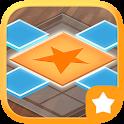 Tiles - Colorful Layer Koutack icon