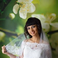 Wedding photographer Alla Bogatova (Bogatova). Photo of 17.12.2017