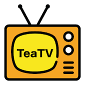 TeaTV - Free Full Movies Android APK Download Free By AYER
