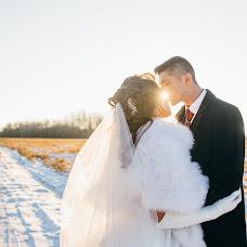 Wedding photographer Aleksandr Kinchak (KinchakPRO). Photo of 16.02.2017