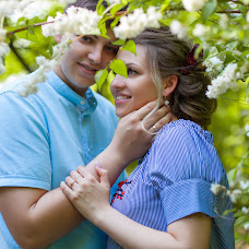 Wedding photographer Tatyana Palchikova (PalchikovaT). Photo of 28.07.2017