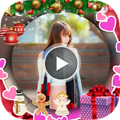 Christmas Video Photo Maker