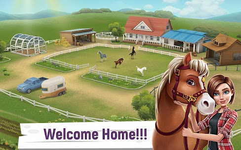 My Horse Stories MOD APK 1.4.3 2