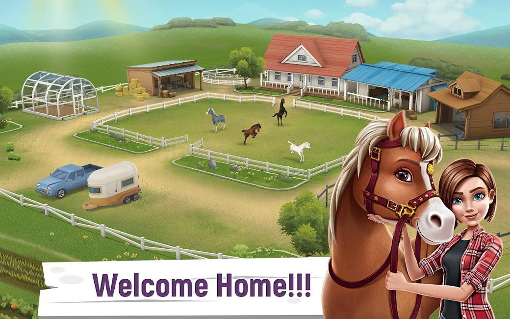 My Horse Stories GiftCode 1.4.3 2