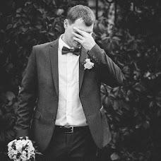 Wedding photographer Lev Solomatin (photolion). Photo of 26.04.2017
