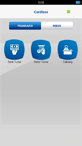 BCA mobile screenshot 7