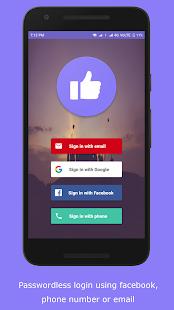 QixChat - náhled