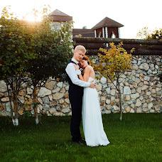 Wedding photographer Dmitriy Petrov (petrovd). Photo of 05.09.2016