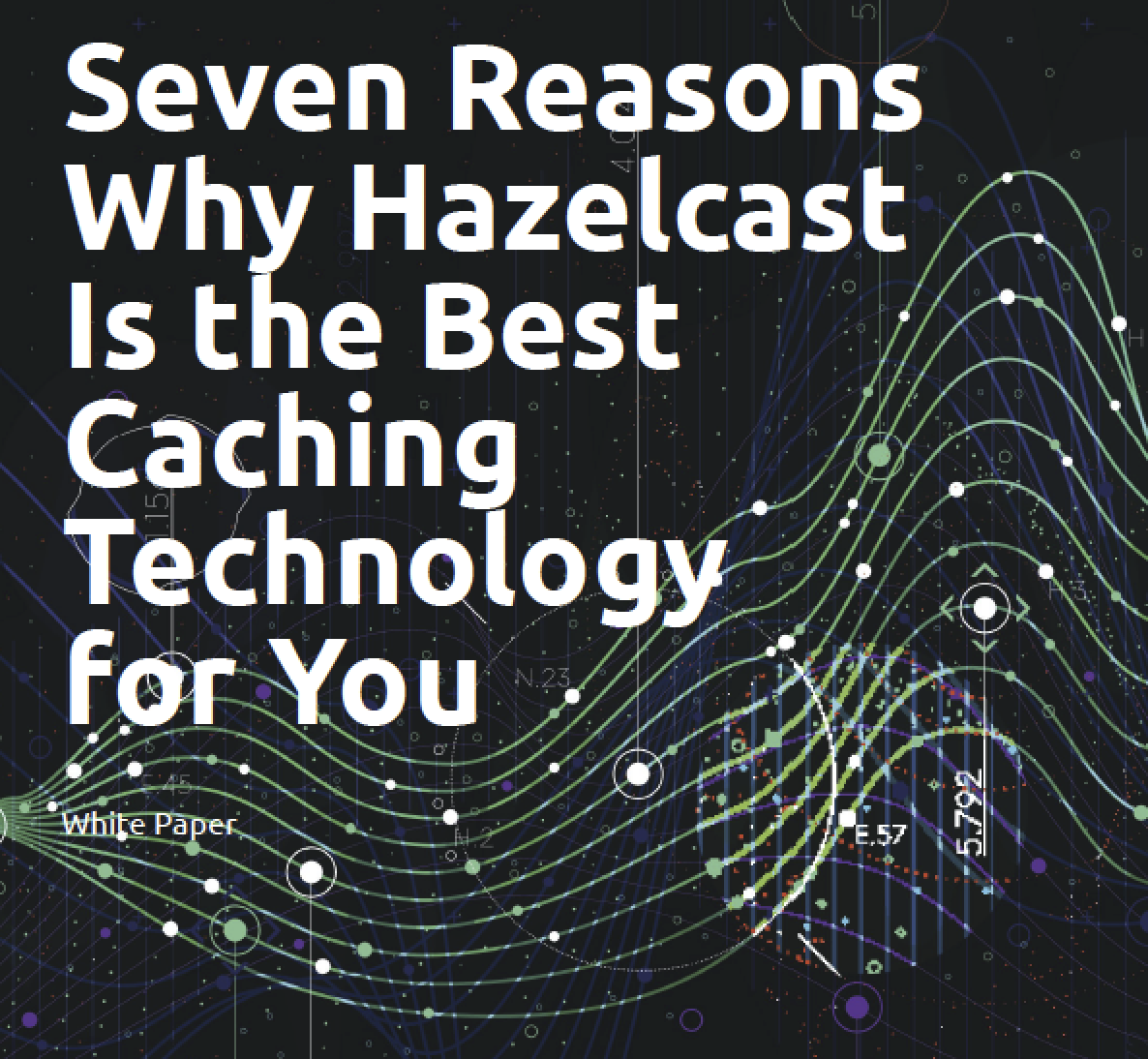 Seven Reasons Hazelcast Is the Best Caching Technology
