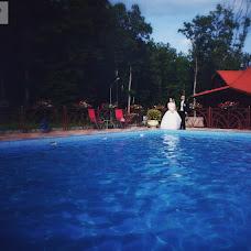 Wedding photographer Vasiliy Kindrat (Kindrat). Photo of 28.06.2014