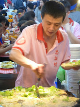 Photo: Shilin Market, Taipei
