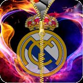 Tải Game Real Madrid Lock Screen