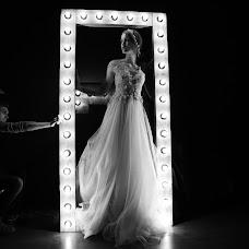 Wedding photographer Aleksandra Morskaya (amorskaya). Photo of 31.10.2017