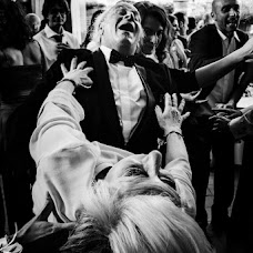 Wedding photographer Gianmarco Vetrano (gianmarcovetran). Photo of 05.01.2018