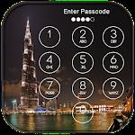 Burj Khalifa Passcode Lock 1.0 Apk